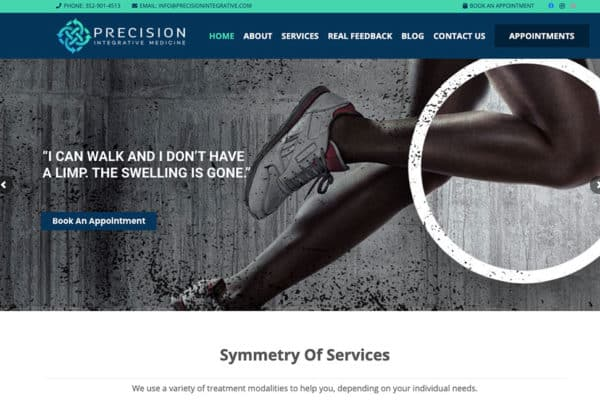 precesion-integrated-website-port-image